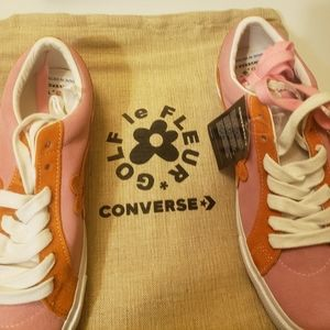 COPY - GOLF LE FLEUR Converse